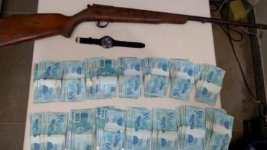 Photo of #Bahia: Polícia apreende adolescente de 14 anos e prende adulto flagrados com R$ 14 mil roubados