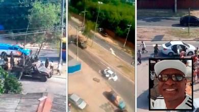 Photo of #Brasil: Dez militares são presos por fuzilamento de carro de família que matou músico no Rio de Janeiro