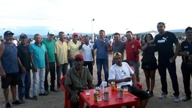 Photo of Chapada: Evento em Boa Vista do Tupim debate rumos políticos do município no mês de maio