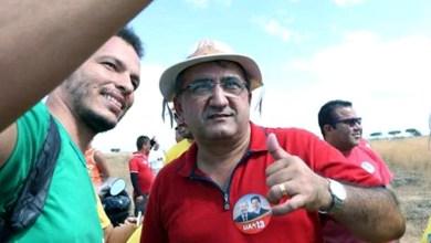 Photo of #Bahia: Isaac Carvalho, ex-prefeito do município de Juazeiro, anuncia sua saída do PCdoB
