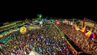 Photo of Micareta de Feira de Santana movimenta a 'Princesa do Sertão' da quinta até domingo; confira a programação