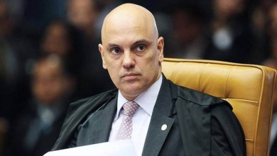 Photo of #Polêmica: Ministro Alexandre de Moraes recua e revoga censura a reportagem sobre Dias Toffoli