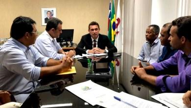 Photo of Chapada: Políticos de Boa Vista do Tupim pedem novos sistemas de abastecimento de água