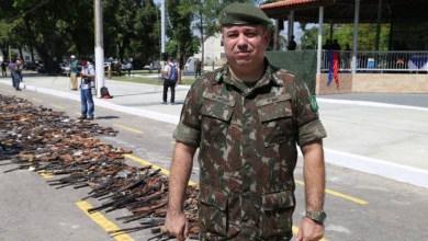 Photo of Justiça militar concede liberdade a tenente-coronel do Exército preso por suspeita de desvio de armas