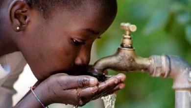 Photo of #Mundo: Sob risco de escassez até o ano de 2030, água entra na mira do mercado financeiro global