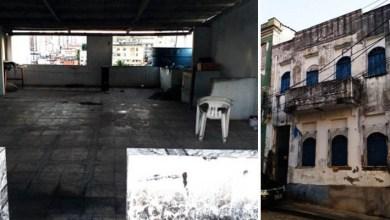 Photo of #Bahia: Casa de estudantes de Ipirá segue sem reforma após dois anos de queda de parede em Salvador