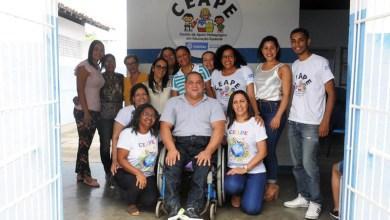 Photo of Chapada: Encontro de Interlocução Pedagógica acontece pela segunda vez em Itaberaba