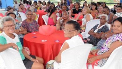 Photo of Chapada: Mães são homenageadas durante evento no Cras do município de Itaberaba