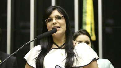 Photo of Dayane Pimentel diz que Bolsonaro não vende ilusão com proposta de Reforma da Previdência