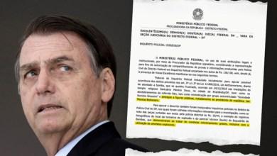 Photo of #Brasil: Grupo terrorista que ameaça o presidente Bolsonaro e ministros é caçado pela polícia