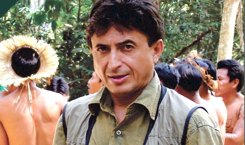 #Brasil: Repórter da Record é afastado por acusação de assédio de 12 mulheres