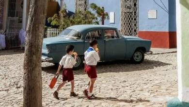 Photo of #Mundo: Havana se prepara para comemorar seu 500° aniversário em novembro