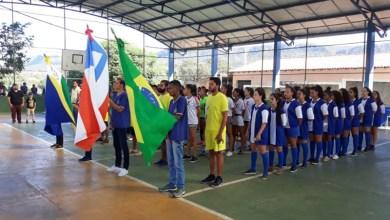 Photo of Chapada: Estudantes participam dos Jogos Estudantis da Rede Pública no município de Seabra