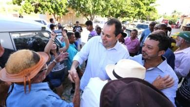 Photo of Chapada: Presidente da Alba visita municípios da região e diz que Brasil precisa urgente gerar empregos