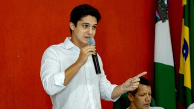 "Photo of ""Governo está obrigando o povo a comer e beber veneno"", dispara Marcelo Veiga sobre agrotóxicos"