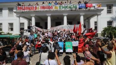 Photo of #Polêmica: MEC aumenta bloqueio de recursos para a Ufba; cortes podem passar de R$ 55 milhões