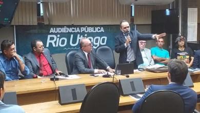 Photo of Chapada: Prefeito Joyuson Vieira une forças políticas para recuperar e preservar a bacia do Rio Utinga