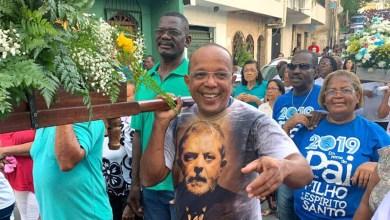 Photo of Suíca volta a criticar reforma da Previdência e diz que trabalhadores querem liberdade de Lula