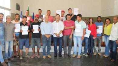 Photo of Chapada: Piscicultores de Itaetê ganham linha de crédito para início de projeto na Barragem Bandeira de Melo