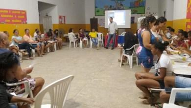 Photo of Chapada: Itaetê promove programa 'Formação pela Escola' e fortalece educação no município