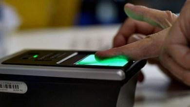 Photo of Chapada: Recadastramento biométrico do TRE começa dia 13 de maio no município de Utinga