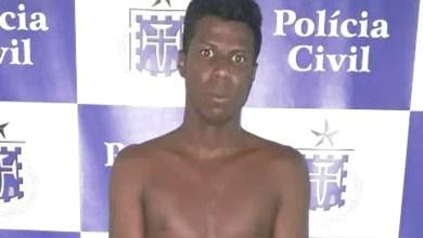 Photo of #Bahia: Polícia prende homem por manter companheira e filhos em cárcere no município de Ipirá