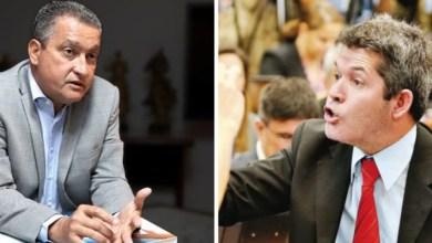 """Photo of #Polêmica: Líder do PSL na Câmara chama Bahia de """"lixo"""" e é rebatido por governador petista"""