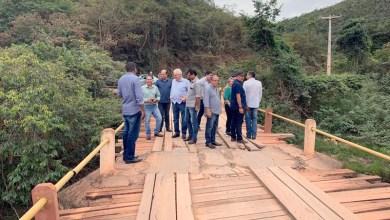 Photo of Chapada: Recuperação de ponte na região do Vale do Capão custará mais de R$1 milhão