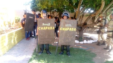 Photo of Chapada: Estudantes fazem visita experimental na sede da Cipe no município de Ruy Barbosa