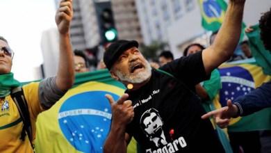 Photo of #Brasil: Atos pró-governo são convocados por apoiadores do presidente Bolsonaro para o dia 26 de maio
