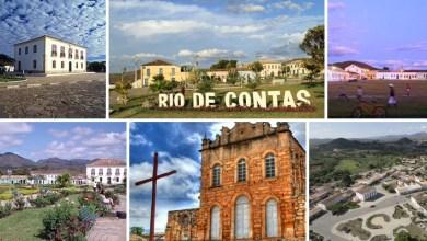 Photo of Chapada: Conheça um pouco da história de Rio de Contas, a primeira cidade planejada do país