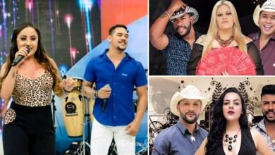 Photo of Chapada: Tanhaçu promete fazer grande festa junina durante quatro dias; atrações são divulgadas