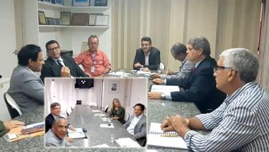 Photo of Chapada: Demandas turísticas de Lençóis são debatidas em encontro realizado em Salvador