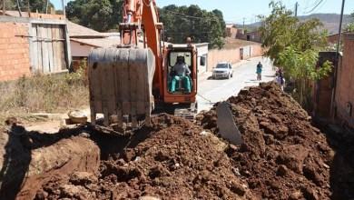 Photo of Municípios da Chapada Diamantina beneficiados com emendas para pavimentação e drenagem de vias