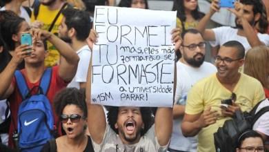 Photo of #Brasil: Maior parte dos estudantes de universidades federais é de baixa renda no país