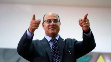 """Photo of #Polêmica: Governador do Rio vira piada por fazer """"programação"""" para estudar em Harvard e colocar no currículo"""