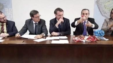 Photo of #Polêmica: Ministro da Educação erra conta simples em demonstração sobre cortes em universidades