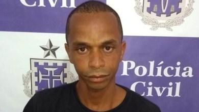 Photo of Chapada: Polícia prende homem por tentativa de homicídio no município de Jacobina