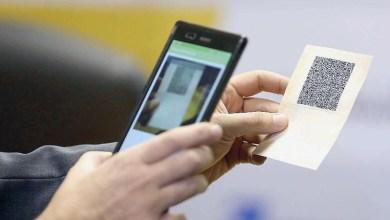 Photo of #Polêmica: QR Code substitui assinatura em título de eleitor; mudança acontece a partir deste mês