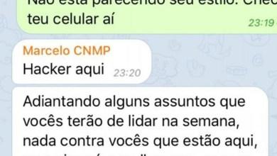Photo of #Brasil: Hacker invade grupo do Conselho Nacional do Ministério Público em aplicativo para celular