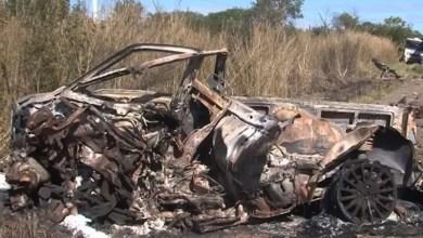 Photo of #Bahia: Homem morre em acidente envolvendo carro e carreta na região de Barreiras