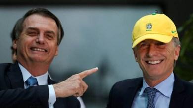 Photo of #Brasil: Presidente Bolsonaro defende criação de moeda única entre Brasil e Argentina