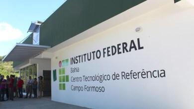 Photo of #Bahia: Ifba inaugura Centro Tecnológico de Referência no município de Campo Formoso