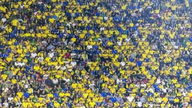 Photo of Conmebol multa CBF por gritos homofóbicos da torcida no jogo Brasil e Bolívia na Copa América