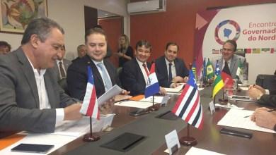 Photo of #Brasil: Governador Rui Costa anuncia aprovação de estatuto do Consórcio do Nordeste