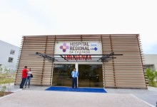 Photo of #Chapada: Hospital Regional em Seabra é uma das unidades que podem ter superlotação para doentes com covid-19