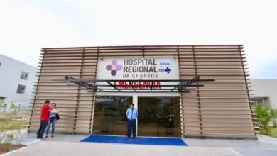 """Photo of Funcionários denunciam atraso salarial no Hospital Regional da Chapada: """"Estamos quase três meses sem receber"""""""