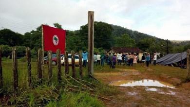Photo of #Bahia: MST ocupa fazendas em municípios das regiões da Chapada Diamantina e do Baixo Sul