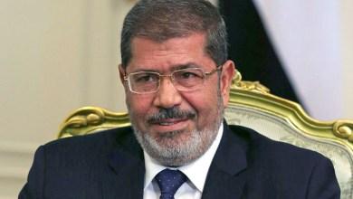 Photo of #Mundo: Ex-presidente egípcio Mohamed Mursi morre durante audiência em tribunal