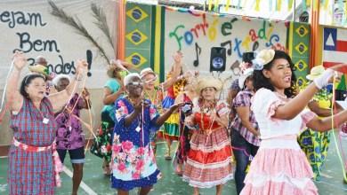 Photo of #Bahia: LBV realiza Arraial da Boa Vontade para crianças e idosos atendidos em Lauro de Freitas